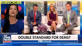 """That Man Has No CREDIBILITY"", Dana Loesch WRECKS Smug CNN's Jim Acosta For Stupid Comment About Kim"