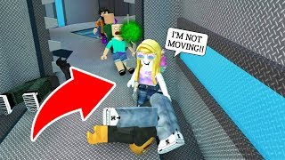 WHEN THIS HAPPENS, DO THIS! (Roblox Murder Mystery 2)