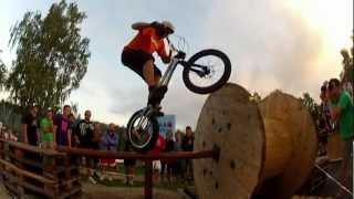 Dressler Camp 012 highlights