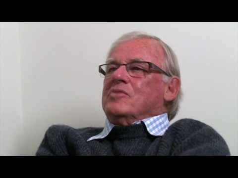 CYCA Archive Project - Episode 17 (Part 1) Rob McAuley