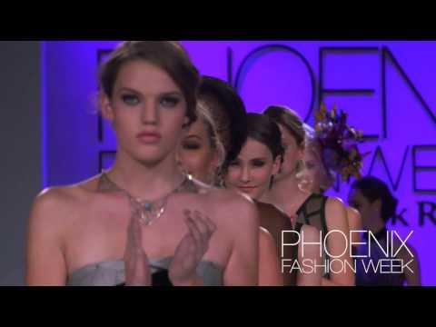 ACONAV  at Phoenix Fashion Week 2016