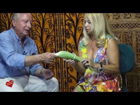 Entrevista de Helena Olaya a Andrés López Ingeniero agrónomo