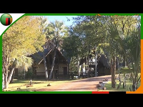 Livingstone → Sunset Cruise - Zambia