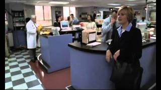 ER ''Emergency Room'' season 8 - Susan returns to Chicago