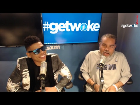 Bryshere Gray, Hakeem Lyon on EMPIRE