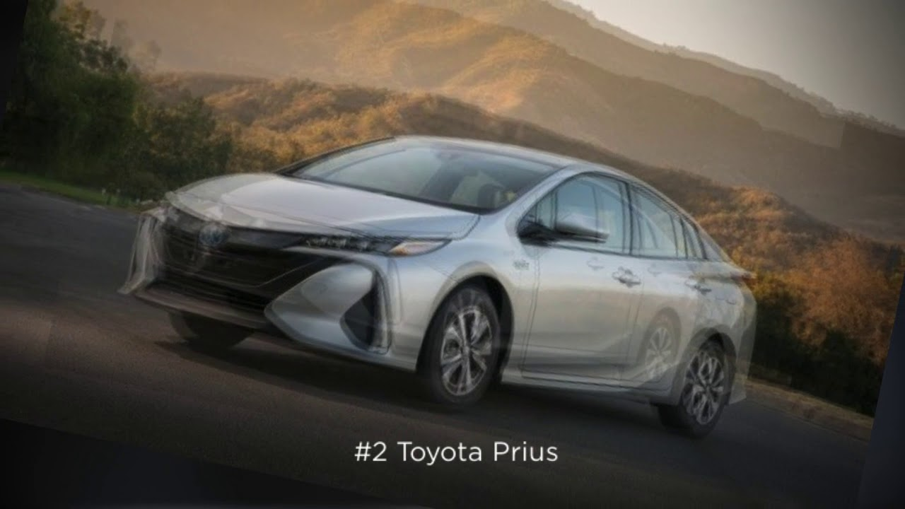 Tower Auto Sales >> Tower Auto Sales Best Hybrids Of 2019