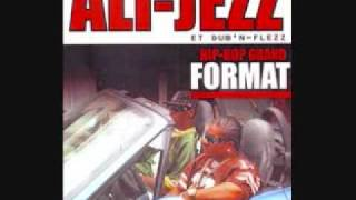 Ali Jezz -- Hip Hop grand format -- Nouloboe