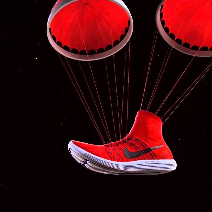 Nike Lunar Epic