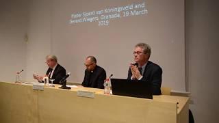 Conferencia sobre los Libros Plumbeos del Sacromonte