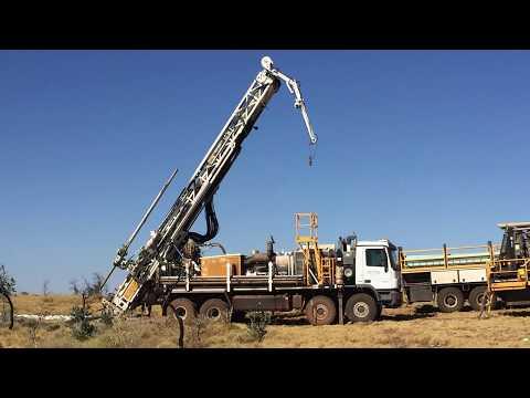 De Grey Mining - Update From The Pilbara Gold Project
