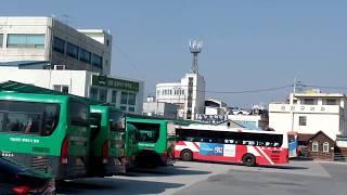 담양 시외버스 터미널.. Damyang Intercity Bus Terminal ... Damyang . 潭陽郡.. 全羅南道 . 담양. KOREA