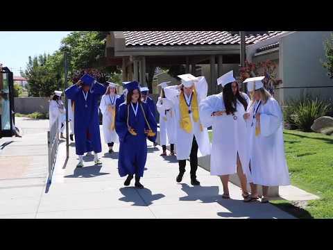 Beaumont High Graduates Take
