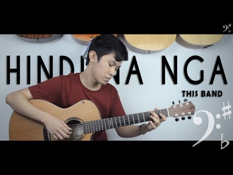 Hindi Na Nga - This Band (Fingerstyle Guitar Cover) Free Tab