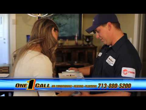 Trane Heating & Air Conditioning In Houston Texas