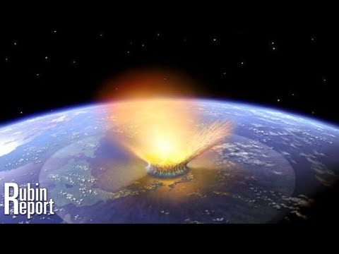 UN Hopes To Defend Earth From Asteroids   The Rubin Report