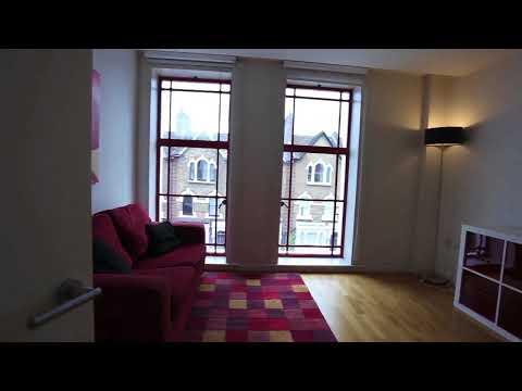 1 Bed Flat To Rent In Highbury Stadium Square, Highbury, N5, Highgate | Benham And Reeves Lettings