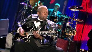 B.B. King - How Many More Years (Live on SoundStage - OFFICIAL)