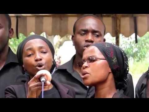 SDA Arusha Central Youth Choir - Kama Ningefahamu