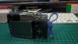 Finger Strap for Camera out of…