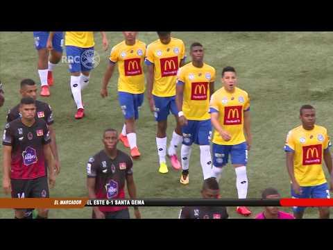 JORNADA 1: Universitario FC 0-2 Sporting SM.