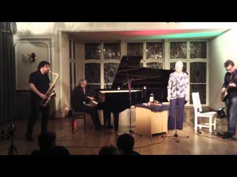 Free Tallinn Trio & Liudas Mockunas in Kaunas II 23.11.2012
