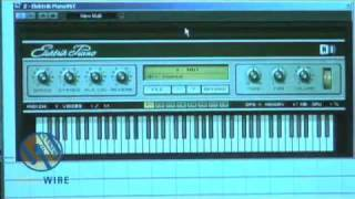 Native Instruments Elektrik Piano VST: Drew Krag's Favorite Software Synthesizer