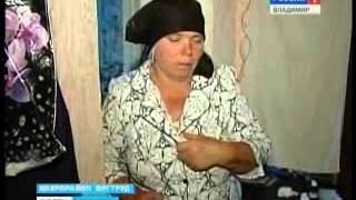 Под Владимиром изнасилована и убита 14 летняя девочка