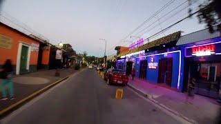 SANTA TECLA. LA LIBERTAD EL SALVADOR