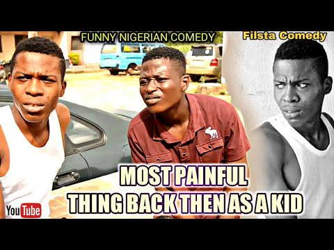 Download Back Then AS KID (FILSTAR COMEDY) (Latest comedy skit 2020)#trendingcomedy #brodashag #thematter