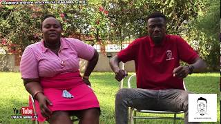 I became a deep Drunker for 10 full years (kumawood Actress Awo Yaa)  on Kwaku Manu aggressive