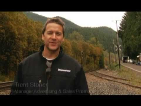 """Carma"" Bridgestone Commercial - Behind The Scenes"