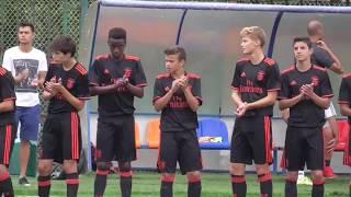 ЦСКА 2003 Россия - Бенфика 2003 Португалия