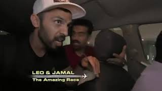 The Amazing Race 31 EP5 sneak peek Dubai