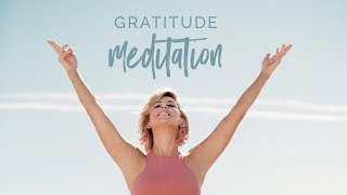 Tone It Up Guided Meditation | Love & Gratitude