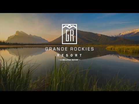 Grande Rockies Resort - One of Canmore's Top Resort Hotels - A Bellstar Resort