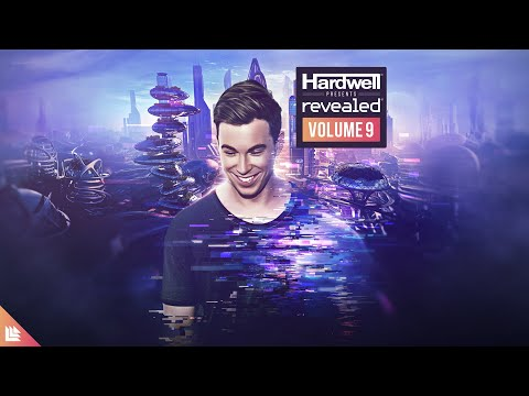 Hardwell presents Revealed Volume 9 (Official Minimix)