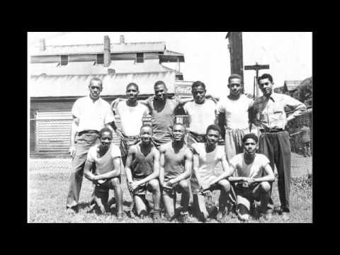 Remembering T.B. Haynes, Franklin McCain