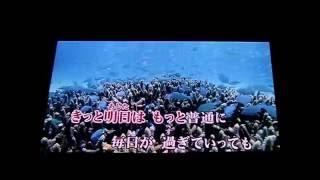 夏のかけら / Coming Century カラオケ