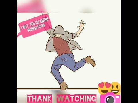 Nani Movie MCA song edited
