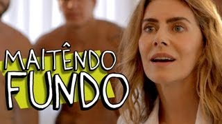Video MAITÊNDO FUNDO download MP3, 3GP, MP4, WEBM, AVI, FLV Maret 2018