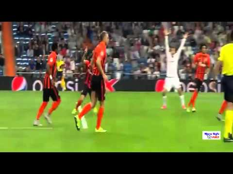 Download Real Madrid vs Shakhtar Donetsk 4 0 All Goals & Highlights 2015