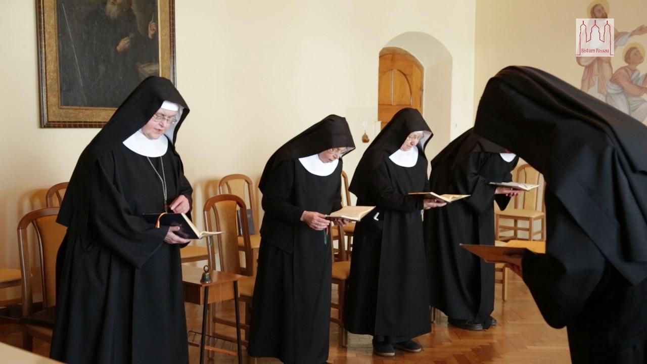 Leben Im Kloster