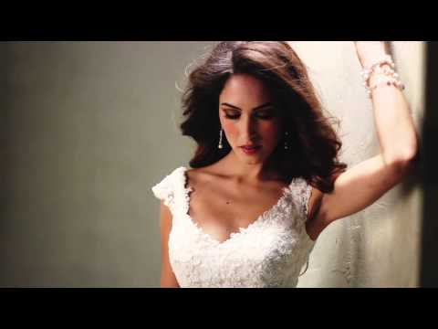 Wedding Gowns Collection 2013 By Maggie Sottero | Behind The Scenes
