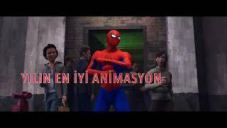 Örümcek-Adam: Örümcek Evreninde / Spider-Man into the Spider movie watch -film izlee