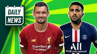 EURO 2020 postponed! + SIX players to leave Liverpool? ► Daily News