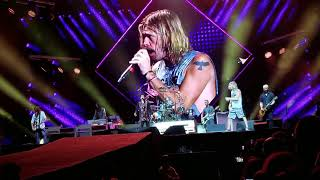 foo fighters under pressure rogers centre toronto on july 12 2018