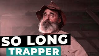 Mountain Monsters star John Trapper Tice has passed away  What happened