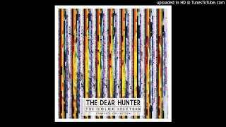 The Dear Hunter - Things That Hide Away