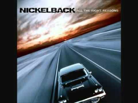 Nickelback   Animals   With Lyrics