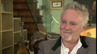 Roger Taylor - 2011